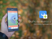 Skyproandroid 3x