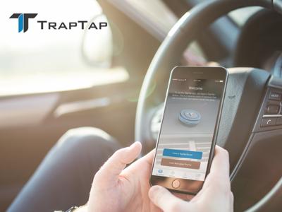 TrapTap - iOS App Development