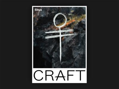 Craft Poster