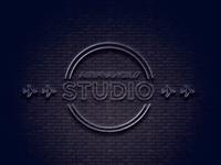 Logotype - AirFrance Studio - OFF
