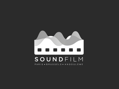 Logotype - sound