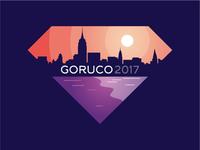 GoRuCo Branding
