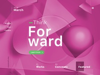 Home - Event Think Forward