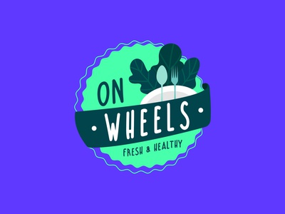 On Wheels - Fresh & Healthy