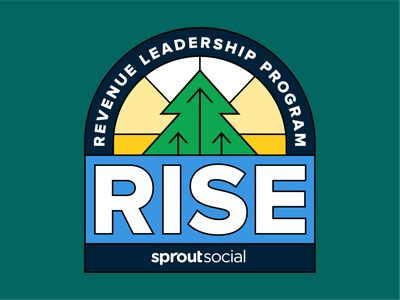 Internal badge logo growth mindset growth event badge leadership badge leadership nature tree logo logo design badge design