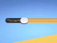 Slider progress bar first version