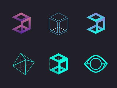Logo exploration logos graphic graphic design ui branding logo app