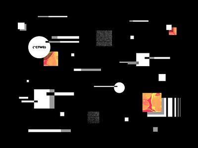 E X P L O R E vector ui mobile minimal logo illustration icon flat design clean abstract branding