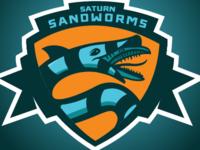 Saturn Sandworms