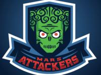 Mars Attackers
