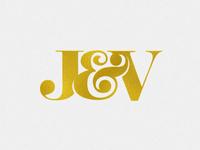 J&V Monogram