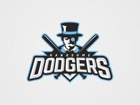 Handsome Dodgers Revisit 1