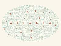 Atlanta: Traffic