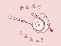 Baseball Boi