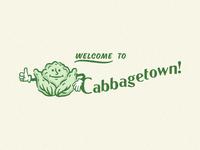 Cabbagetown Mural Design