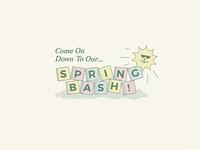 Bellwood's Spring Bash