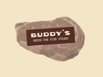 Buddy's House for Fine Steaks