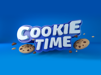 Cookie Time Logo