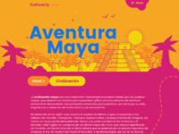 Home maya