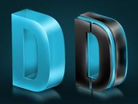 D vs. D