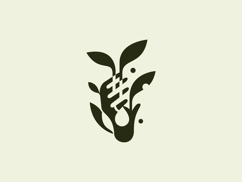 Frosenka ✽ patrykbelc blcstudio belcdesign beautysalon logomark logodesign logo spa frosenka