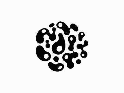 Drops • patrykbelc blcstudio belcdesign flatdesign branding logodesigner logodesign logomark drops