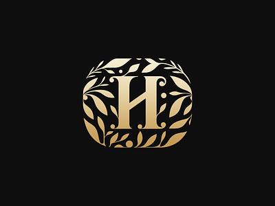 Halinow Park ❦ patrykbelc belcdesign flatdesign flatlogo logomarks logodesign logos spa branding