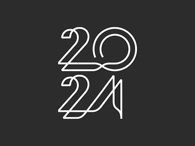 2021 patrykbelc belcdesign logodesign newyear logo logotype typography typo numbers 2021