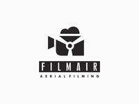 FilmAir V.2 / Light Background