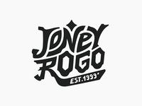 Joney Rogo