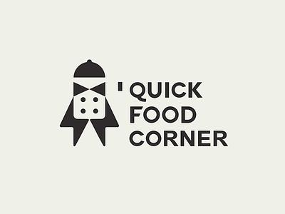 QFC blcstudio wip belcdesign grid sygnet mark gastronomy restaurant corner food quick
