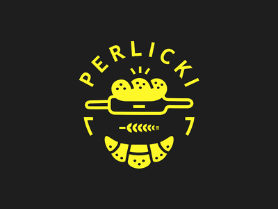 Perlicki / black