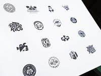 Logopack 2018 | Print