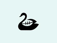 Wild Swan / American Football