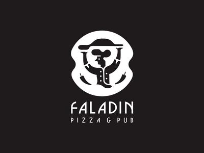 Faladin Pizza