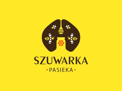 Szuwarka   Logo
