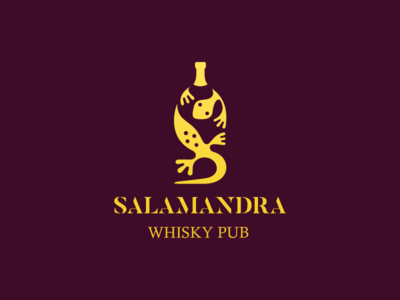 Salamandra | Black
