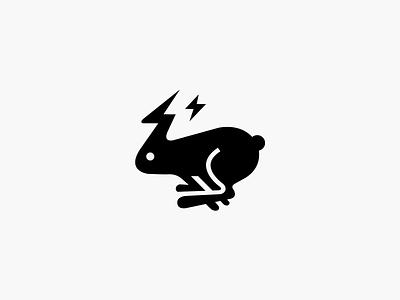Quick Rabbit patrykbelc blcstudio belcdesign logodaily branding logodesign logomark logo