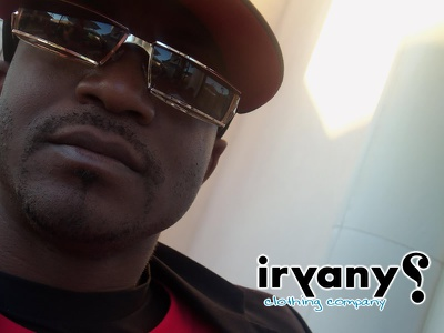 Iryany  design markappeal apparel poetry clothing