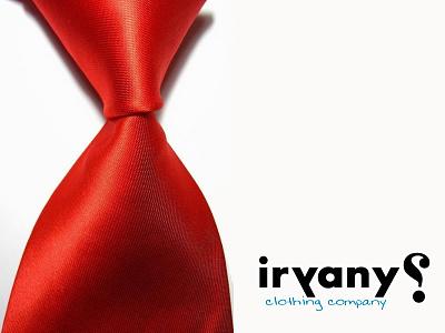 Red Classic Silk Necktie $30 apparel markappeal men everywear iryany ootd tie silk classic