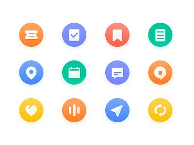 icon design icon gif ui illustrator