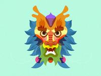 Chinese zodiac  NO:5