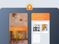 Where App - Organize & track your things with area photos.