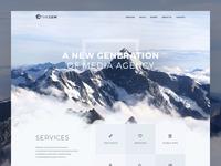 The Gem – Web Agency