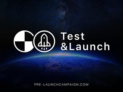 Test&Launch