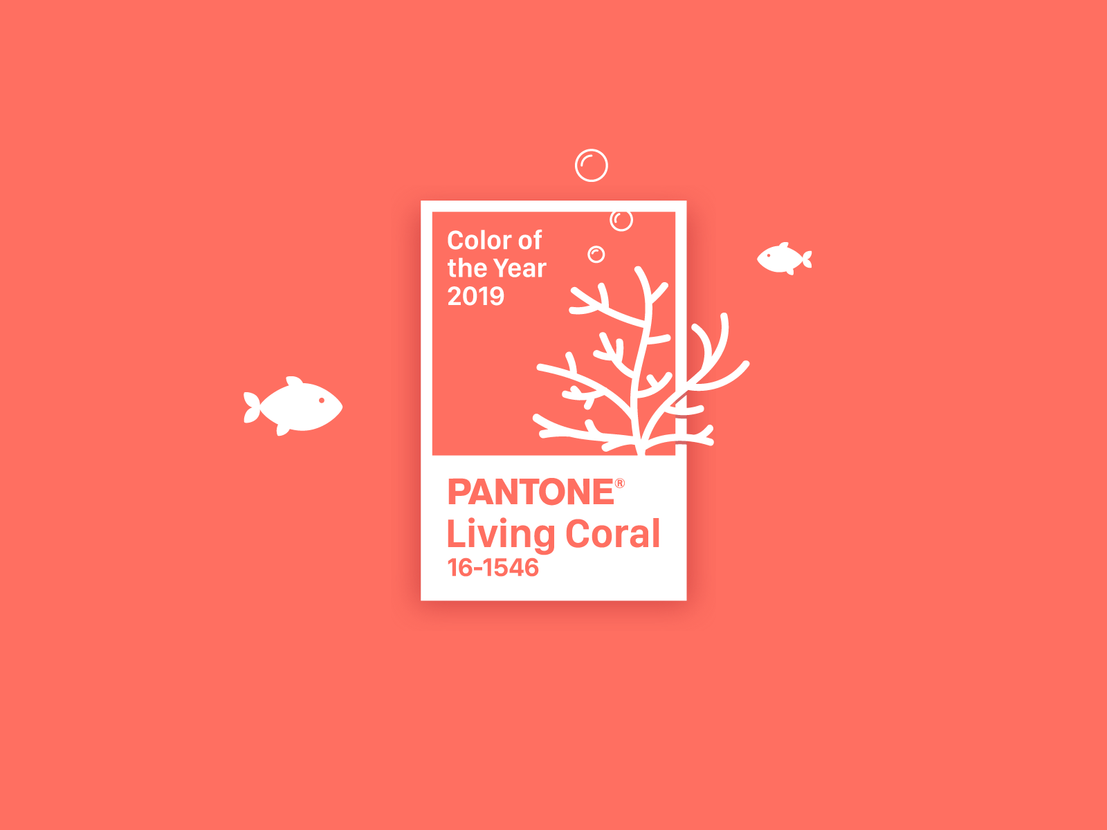 Pantone2019livingcoral by vd 1600x1200px