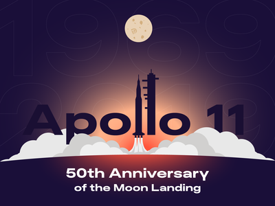 Apollo 11 🚀