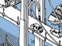 infrastructure detail 3