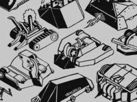 BattleBots illustration - crop 1