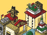 Lego mural sketch crop 1